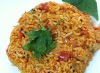 Thakkali Sadam - Tomato Rice Recipe | South Indian Samayal Recipes
