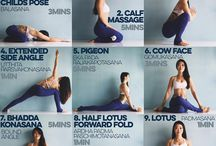 posture sequence Yoga.