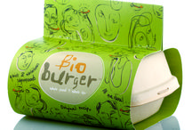 BioBurger - whole food for whole life / Bio Burger is a stone ground blend of dried peas, beans, lentils, grains, herbs and spices. Just add equal parts of the BioBurger mix, boiling water and fresh ingredients, (e.g. 1 cup of each)  Form into shapes and cook in a pan, oven, press grill or as a pie filling,  See recipe videos on www.nicholsonfinefoods.com.au Free shipping in Australia