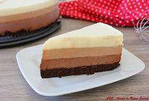torta triplo cioccolato Ernest knamm