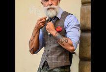 Orle tattoo