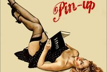 Pin-up the best