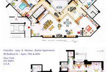 Home: Layouts & Blueprints