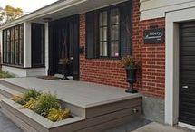 Kingának veranda ötlet
