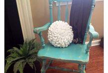 Crafts furniture