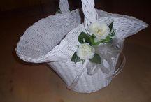 Návody na pletení z papíru
