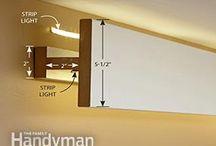 new house lighting ideas