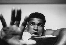 Codeblack Boxing Icons