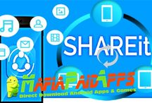 SHAREit – Connect & Transfer Apk + Mod (Ad free) for android + ExE for windows