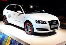 A3 / S3 / by Audi Brooklyn