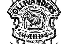 13 Art Logo Inspiration