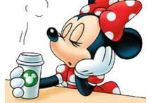 Walt Disney - Mikey Mouse