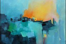 paints / by Estefania F Cepeda