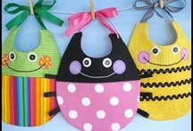 Baby Crafts / by Lisa Mc