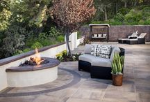 Upgrade with Paver Stones / Does your homes outdoor spaces need an upgrade? Paver stones are one of the best options! Whether you have old cracked concrete or asphalt in your driveway, backyard, walkways or patio. Paver installation is one the best options in order to upgrade the beauty and value of your home.