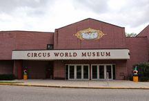 Circus World - Baraboo