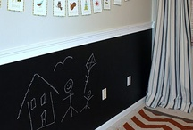 Playroom/Schoolroom