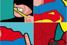 SLOH / Secret life of heros