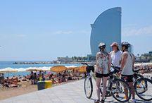 Barcelona Mar / Barcelona is sea, Barcelona is Mediterranean, Barcelona is a lifestyle... // Barcelona és mar, és mediterrànea, és un estil de vida... // Barcelona es mar, es mediterránea, es un estilo de vida...