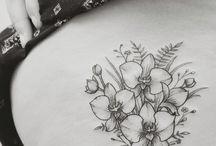 Tattoo artist - Minnie Fanselow / Minnie Faneslow, New Zealand tattoo artist, Seventh day studios