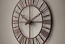 Belgium clocks