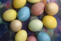 Eco Easter / by MindfulMomma