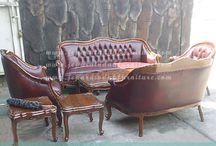 Sofa Tamu Set