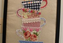 Sewing Projects / by Linda Scarbrough