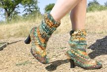 Støvler/sko