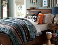 Boys' bedroom ideas / by Kelly Brakenhoff