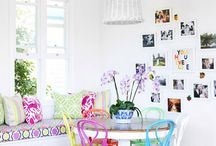 Playroom/kids room