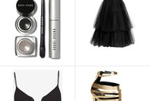 My Polyvore Outfits!