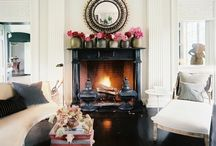 Fireplaces / Kamine / Chimeneas
