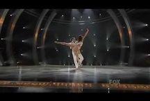 Dance / by Sharyn Carlson