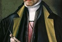 Porträts  - bis 1600