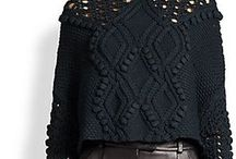 cable knits