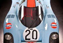 Porsche 917 / Porsche 917