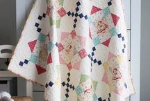 Free Quilt Patterns / by Sweetly Chic