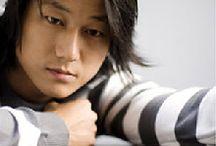 Sung Kang!<3
