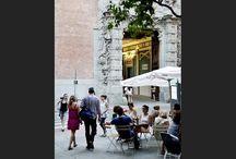 Madrid / Locales que quiero visitar en los Madriles