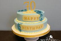 70th Birthday / Sedmdesate narozeniny