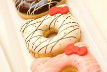 dougnut donut