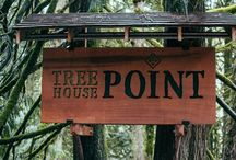 Treehouse Point by Pete Nelson / Treehouse Point, Washington