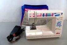 Sew Machine ELNA Funstyler
