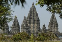 Temple - Indonesia