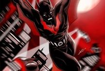 Bat Man Forever