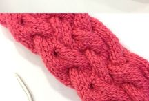 tricots bonnet