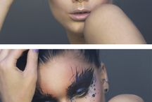 Make up Art / Inspiration
