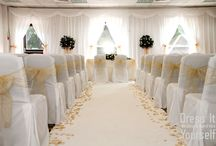 Hunton Park - The Hazelwood Suite / How to make any room look amazing!