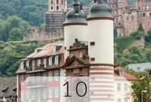 Heidelberg Duitsland